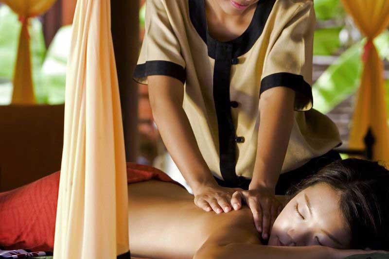 Kostenlose chinesische Sex-Massage
